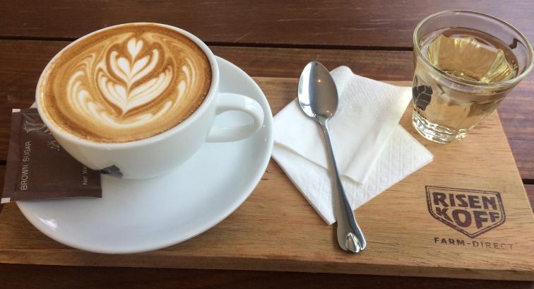 RIsen Koff Coffee